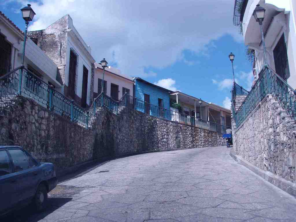 Zona Colonial - Attractions/Entertainment - Calle Duarte, Santo Domingo, National District, Dominican Republic