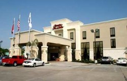 Hampton Inn & Suites - Hotels/Accommodations - 22055 Katy Freeway, Katy, TX, United States