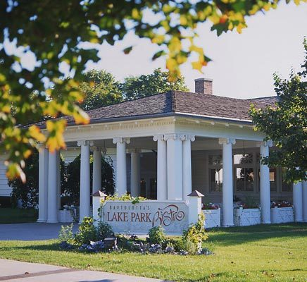 Lake Park - Ceremony Sites, Restaurants, Reception Sites, Parks/Recreation - 3233 E Kenwood Blvd, Milwaukee, WI, 53211