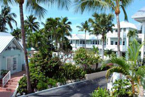 Southernmost Hotel & Resorts - Hotels/Accommodations, Reception Sites - 1319 Duval St, Key West, FL, United States