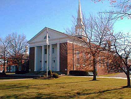 Parma-south Presbyterian - Ceremony Sites - 6155 Pearl Rd, Cleveland, OH, 44130, US