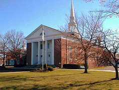 Parma-South Presbyterian Church - Ceremony - 6155 Pearl Rd, Cleveland, OH, 44130, US