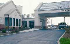 Doubletree Hotel Cleveland South - Hotel - 6200 Quarry Ln, Independence, OH, 44131, US