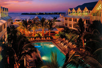 The Westin Key West Resort & Marina - Reception Sites, Brunch/Lunch, Attractions/Entertainment, Hotels/Accommodations - 245 Front Street, Key West, FL, United States