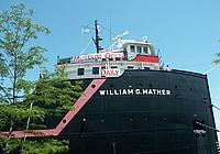 William G. Mather Museum & Ship - Attraction - 305 Erieside Ave, Cleveland, OH, 44114-1018, US