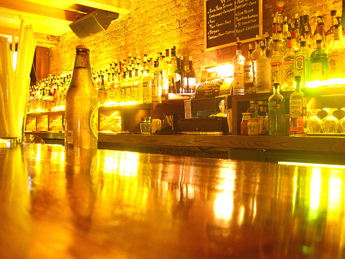 Brass Monkey Bar - Attractions/Entertainment, Bars/Nightife, Restaurants - 55 Little West 12th St, New York, NY, United States