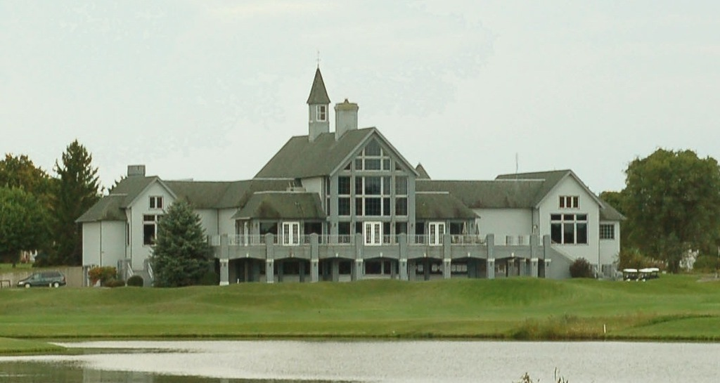 Stonehenge Golf Club - Reception Sites - 2850 E Pierceton Rd, Warsaw, IN, 46580