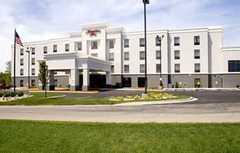 Hampton Inn Warsaw - Hotel - 115 Robmar Dr, Warsaw, IN, 46580, US