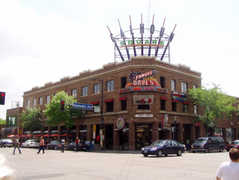 Landmark Uptown Theatre - Shopping - 3001 Hennepin Ave, Minneapolis, MN, 55408, US
