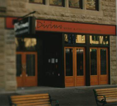 Divino Wine &amp; Cheese Bistro - Reception Sites - 113 8 Ave SW, Calgary, AB, T2P, CA