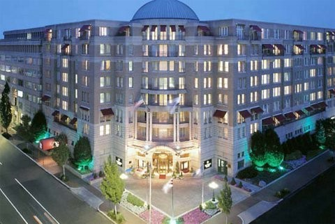 Westin Grand - Hotels/Accommodations, Reception Sites - 2350 M St NW, Washington, DC, 20037, US