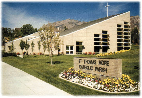 St Thomas More - Ceremony Sites - 3015 Creek Rd, Sandy, UT, 84093, US