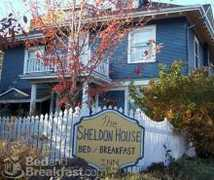 Sheldon House Bed & Breakfast - Hotel - 616 W Mulberry St, Fort Collins, CO, United States