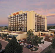 Hilton Ft. Collins - Hotel - 425 West Prospect, Ft. Collins, CO, United States