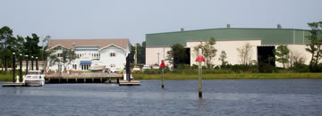 Watermark Marina And Yacht Club - Reception Sites, Ceremony Sites - 4114 River Rd, Wilmington, NC, 28412, US