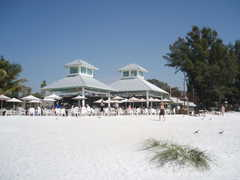 Sandbar Restaurant - Reception - 100 Spring Ave, Bradenton Beach, FL, 34217