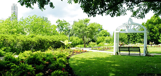 Phipps Conservatory - Ceremony Sites, Attractions/Entertainment, Reception Sites, Parks/Recreation - 1 Schenley Park, Pittsburgh, PA, United States