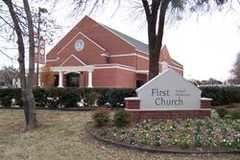First United Methodist Church - Ceremony - 422 Church St, Grapevine, TX, 76051