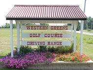 Western Green Golf Course - Golf Courses - 2475 Johnson St, Ottawa, MI, 49435, US