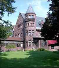 Belhurst Castle - Reception Sites, Hotels/Accommodations, Ceremony Sites - Belhurst Castle, 4069 Rte 14, Geneva, NY