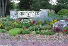 Sibley Park - Nature - 900 Mound Ave, Mankato, MN, 56001, US