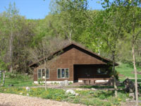 Rasmussen Woods-Elk's Nature Center - Nature - Rasmussen Woods Road, Mankato, MN, 56001