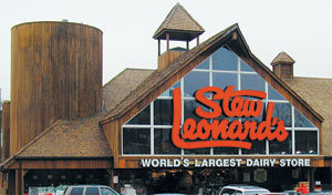 Stew Leonard's - Shopping, Attractions/Entertainment - 99 Federal Road, Danbury, CT, United States