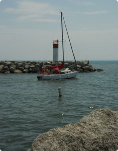 Bronte Harbour - Cruises/On The Water -