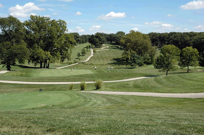 Scovill Golf Course - Golf Courses, Reception Sites - 3909 W Main St, Decatur, IL, United States