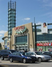 Oakville Place Mall - Shopping - 