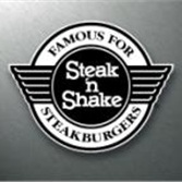 Steak N Shake - Restaurants - Commerce Pl, Forsyth, IL, 62535, US