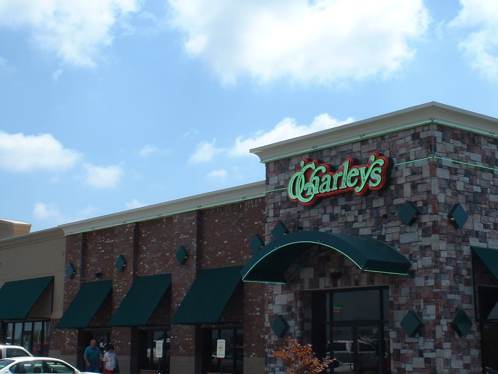 Forsyth (IL) United States  City new picture : charley's Restaurants 927 S Route 51, Forsyth, IL, United States