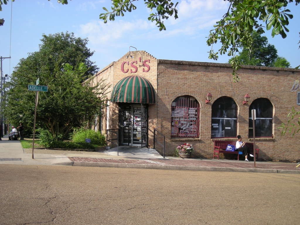Cs's Restaurant - Rehearsal Lunch/Dinner - 1359 N West St, Jackson, MS, United States