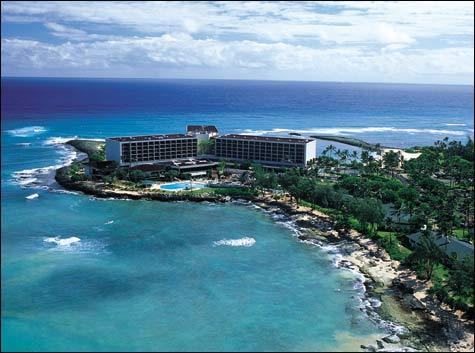 Turtle Bay Resort - Hotels/Accommodations - 57-091 Kamehameha Hwy, Kahuku, HI, United States