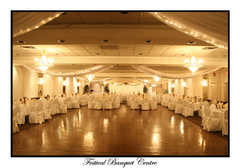 Festival Banquet Centre - Reception - 747 King St E, Hamilton, ON, L8M, CA