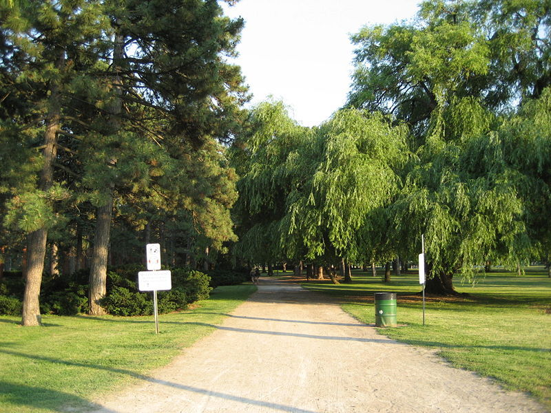 Gage Park - Parks/Recreation - 1030 Main St E, Hamilton, ON, Canada