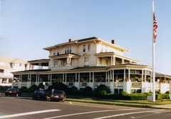 The Columns - Restaurant - 601 Ocean Avenue, Avon By the Sea, NJ, United States