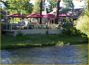 River Grille - Reception Sites -