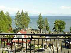 Pepper Tree Inn - Hotel - 645 North Lake Blvd., Tahoe City, CA, 96145
