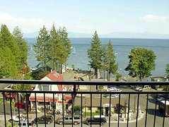 Pepper Tree Inn - Hotel - 645 North Lake Blvd., Tahoe City, CA, 96145