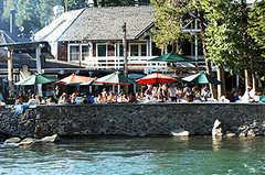 River Ranch Lodge - Hotel -