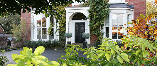 Didsbury Park - Hotels/Accommodations, Attractions/Entertainment - Didsbury Park, Manchester, England, United Kingdom