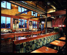 Southend Brewery & Smokehouse - Restaurant - 161 E Bay St, Charleston, SC, 29401, US