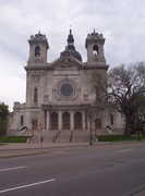 Basilica of St Mary - Ceremony - 88 N 17th St, Minneapolis, MN, United States