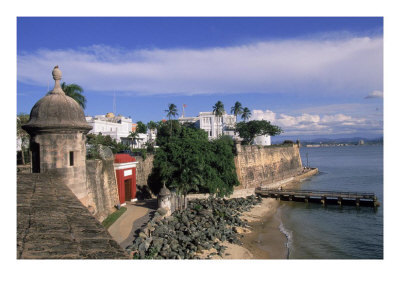 La Fortaleza - Restaurants, Attractions/Entertainment - Calle de la Fortaleza, San Juan, undefined, 00901, PR