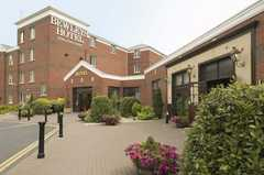 Bewleys Hotel, Newlands Cross - Hotel -