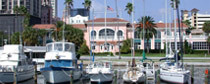 St. Petersburg Yacht Club - Reception Sites, Restaurants, Ceremony Sites, Attractions/Entertainment - 11 Central Ave, St Petersburg, FL, 33701