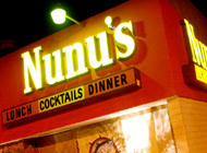 Nunu's Cocktail Lounge - Bar - 3537 5th Ave, San Diego, CA, United States