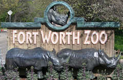 Fort Worth Zoo - Attraction - 1989 Colonial Pkwy, Fort Worth, TX, United States
