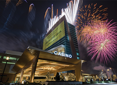Lumiere Place Casino & Hotels - Attractions/Entertainment, Hotels/Accommodations - 999 North 2nd Street, St. Louis, MO, United States